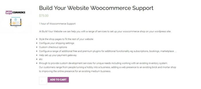 example of full page   remove the sidebar from woocommerce shop pages with a Genesis theme